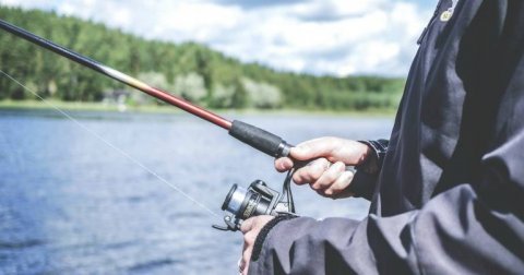 Avoid leaving these essentials behind when you go fishing