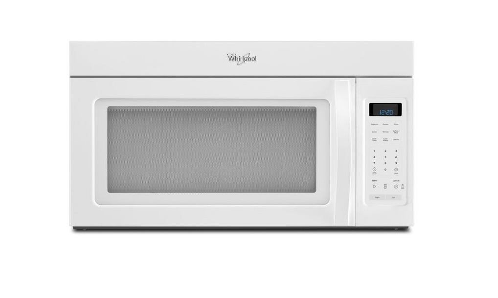 Range Microwave Oven Reviews