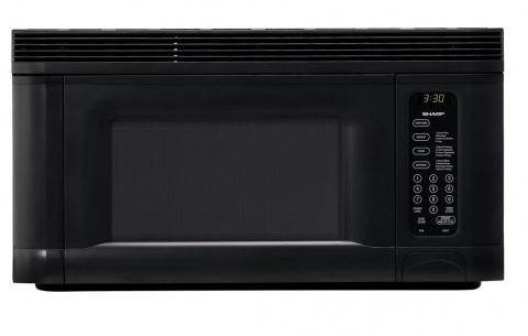 Best Over The Range Microwave Oven Reviews Picture