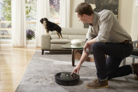 Best Robot Vacuums for Pet Hair Picture