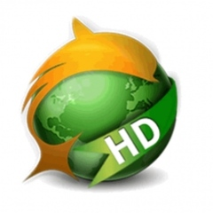 Dolphin HD Browser App for iPad