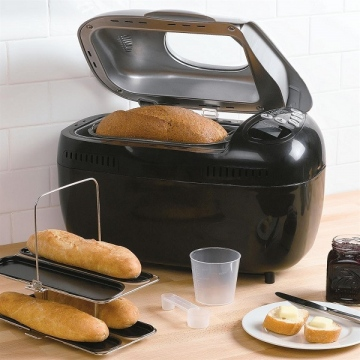 How to Pick- Bread Maker Features Explained Picture