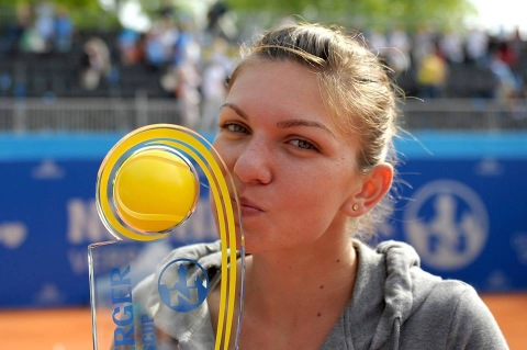 Professional Female Tennis Players Picture