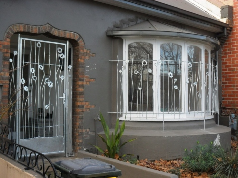Simple ways to secure your house 1