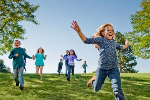 Smart ways to motivate your child to become more physically active