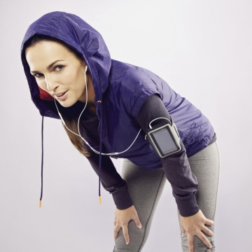 The Best Workout Music Playlist Picture