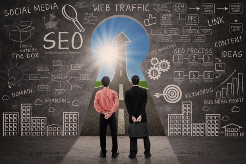 The Most Important Benefits of SEO Picture