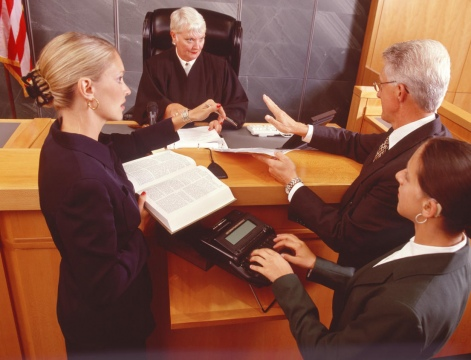 The Process of Becoming a Lawyer Picture