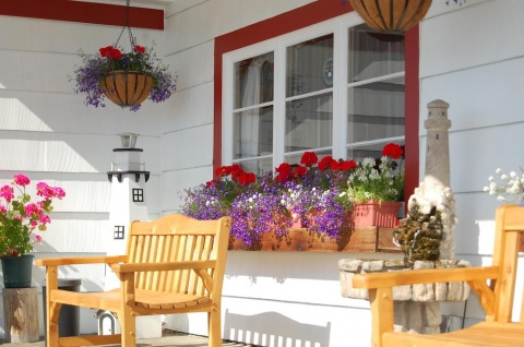 Top 3 Florence Oregon Hotels Picture