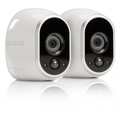 Top 3 Security Camera Systems Picture