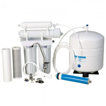 Water Filter Systems Buying Guide Picture