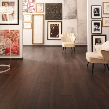When to use laminate flooring